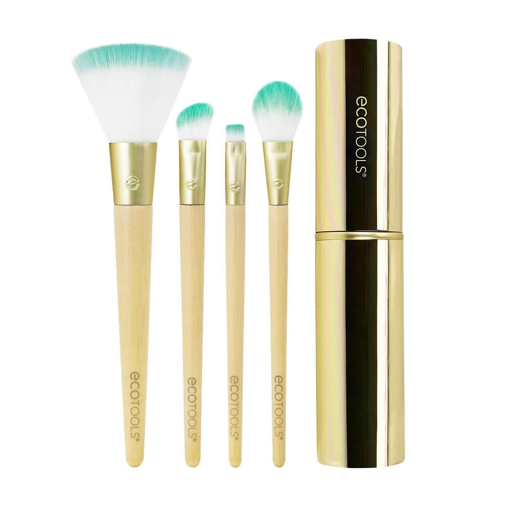 Набор кистей для макияжа Ecotools Vibrant Vibes
