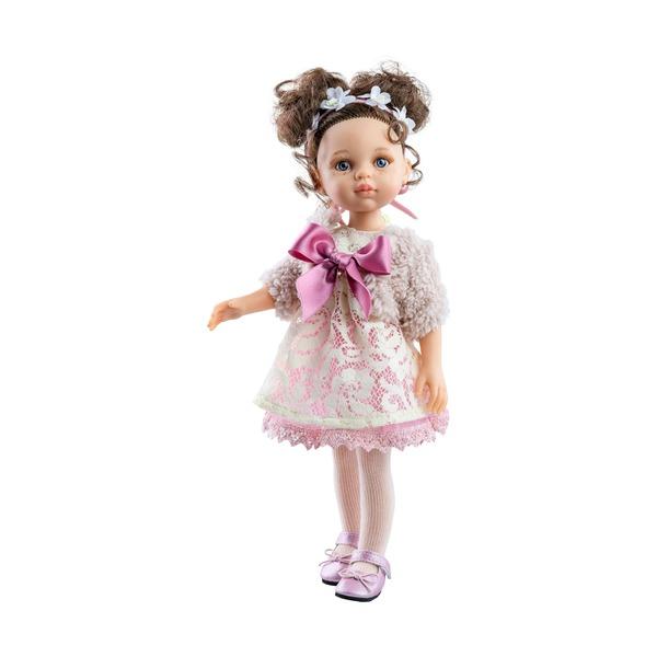Кукла Paola Reina Кэрол 4428 32 см