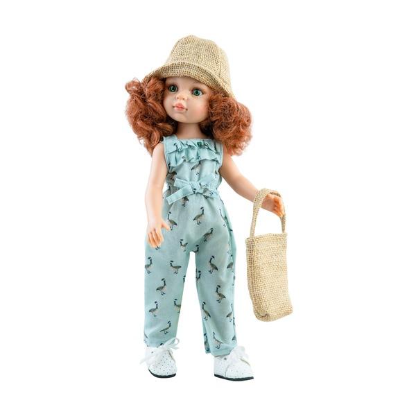 Кукла Paola Reina Кристи, 32 см