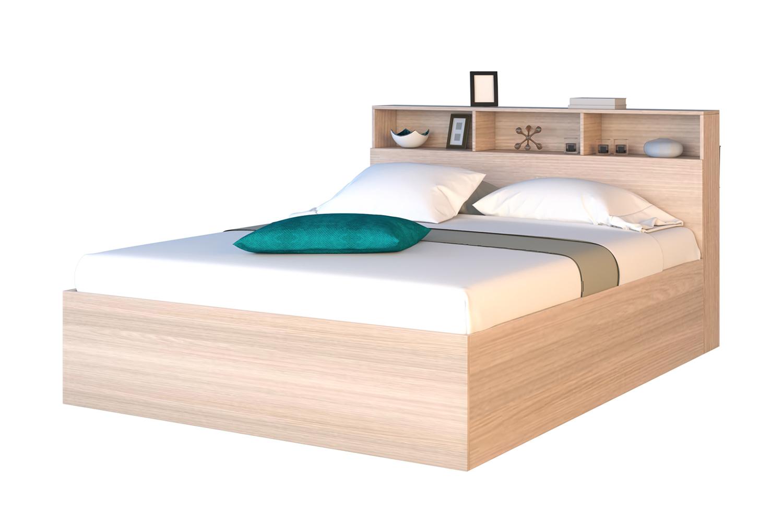 Кровать без подъёмного механизма Hoff Морена 80348422