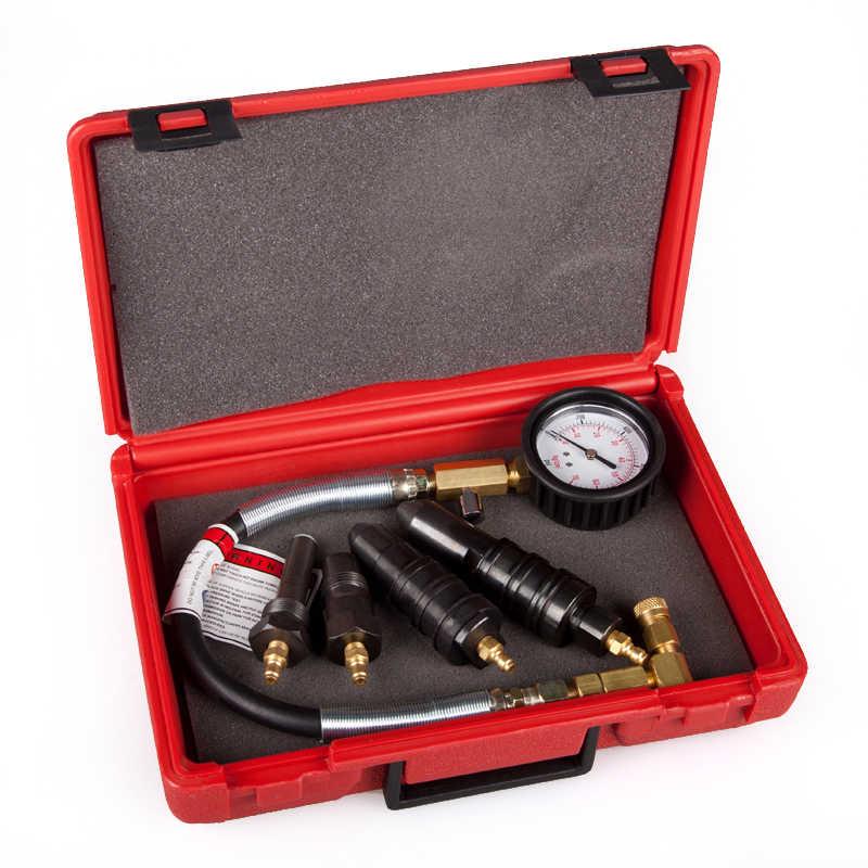Стрелочный компрессометр Car tool для дизелей