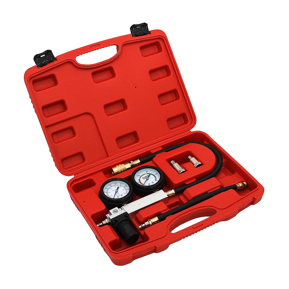 Пневмотестер Car tool CT H015