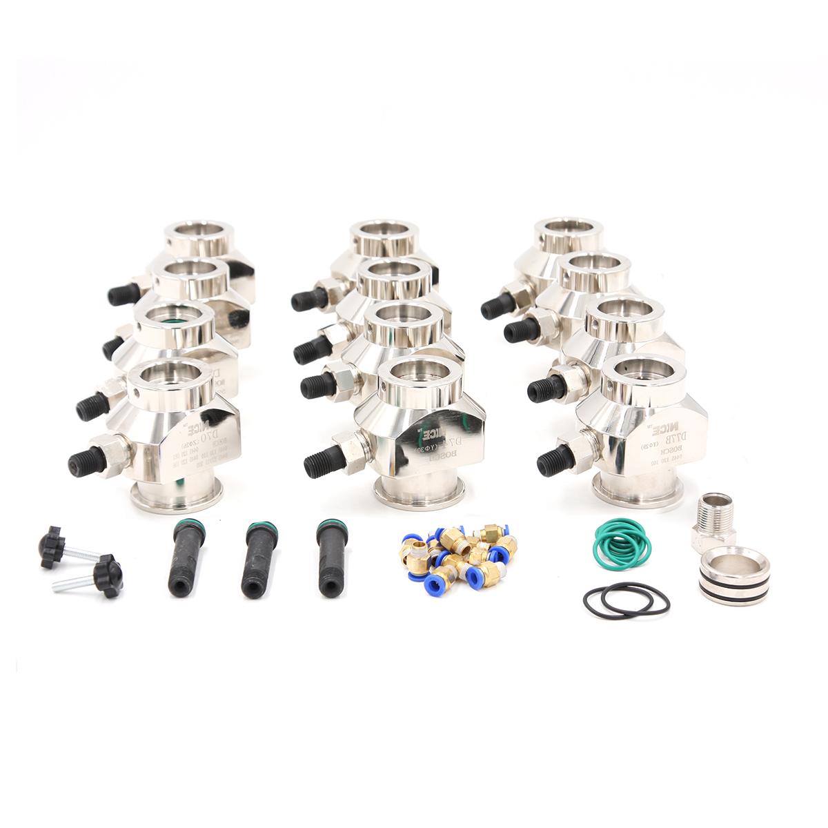 Адаптеры Car tool для грузовых форсунок Common