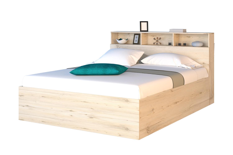 Кровать без подъёмного механизма Hoff Морена 80348416