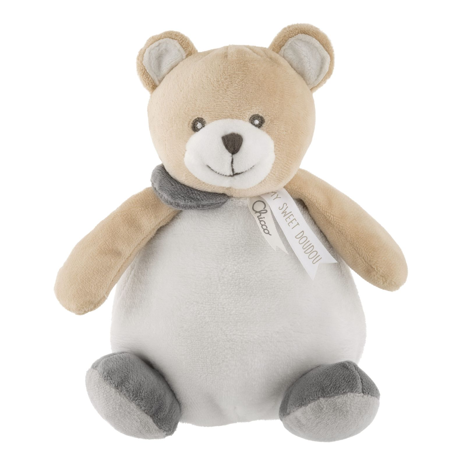 Купить Игрушка мягкая Chicco Teddy Bear Ball,