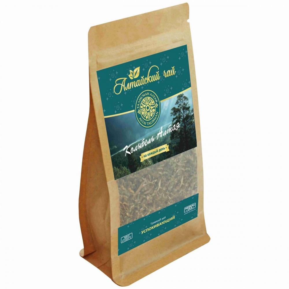 Чай Алтайский чай колыбель Алтая травяной листовой 50 г фото