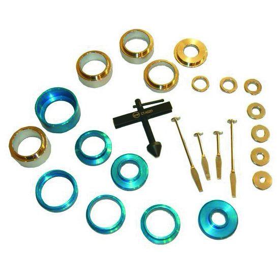 Установщик масляных сальников Car tool CT A2221