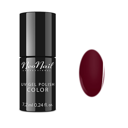 Купить Гель-лак NeoNail №2617-7, Wine Red, NeoNail Professional