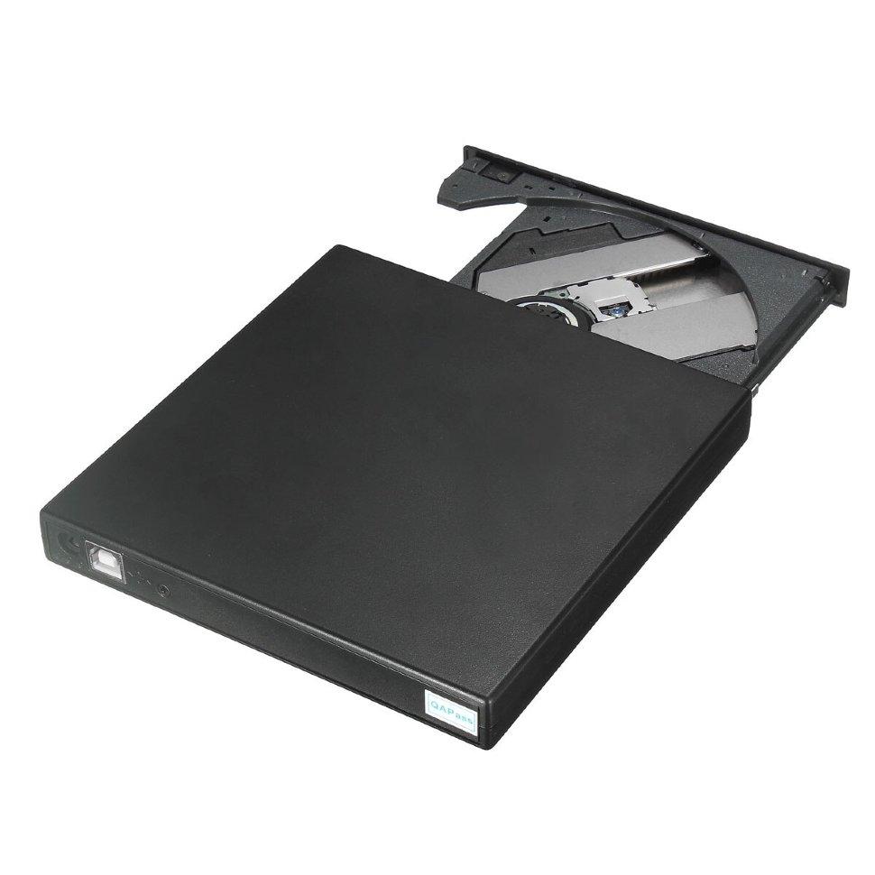 Оптический привод NoBrand CD/DVD