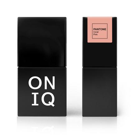Гель-лак ONIQ Pantone №200, Coral Pink