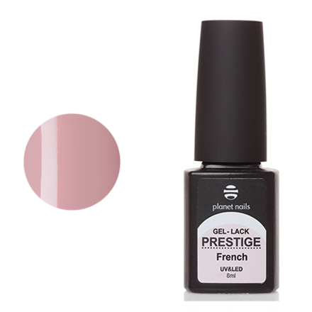 Купить Гель-лак Planet Nails Prestige French №331