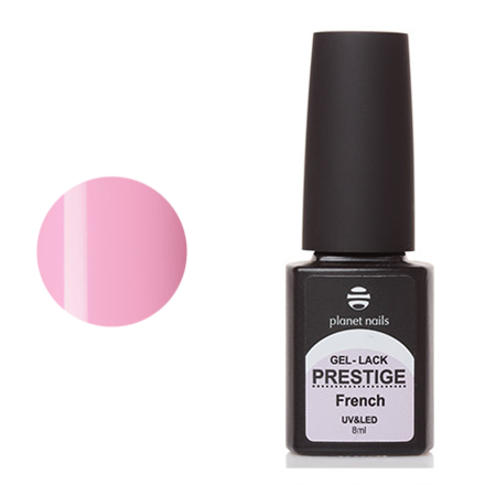 Купить Гель-лак Planet Nails Prestige French №335