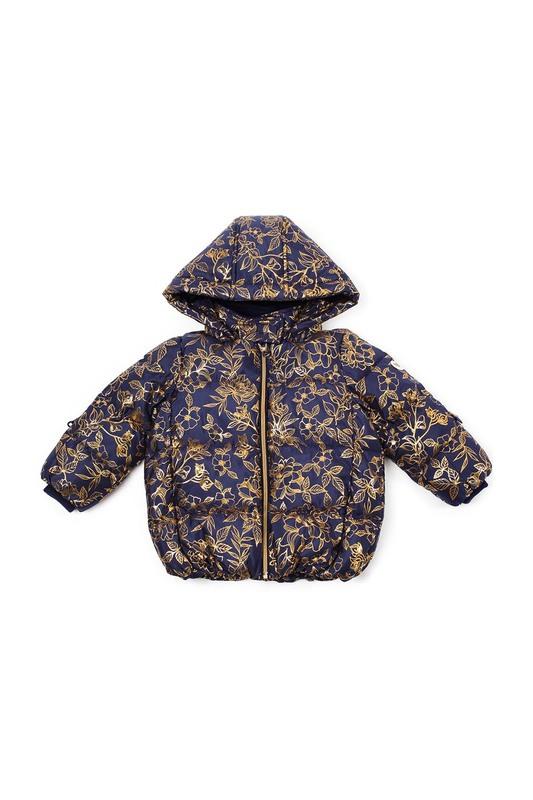 Куртка детская PlayToday, цв. синий, р