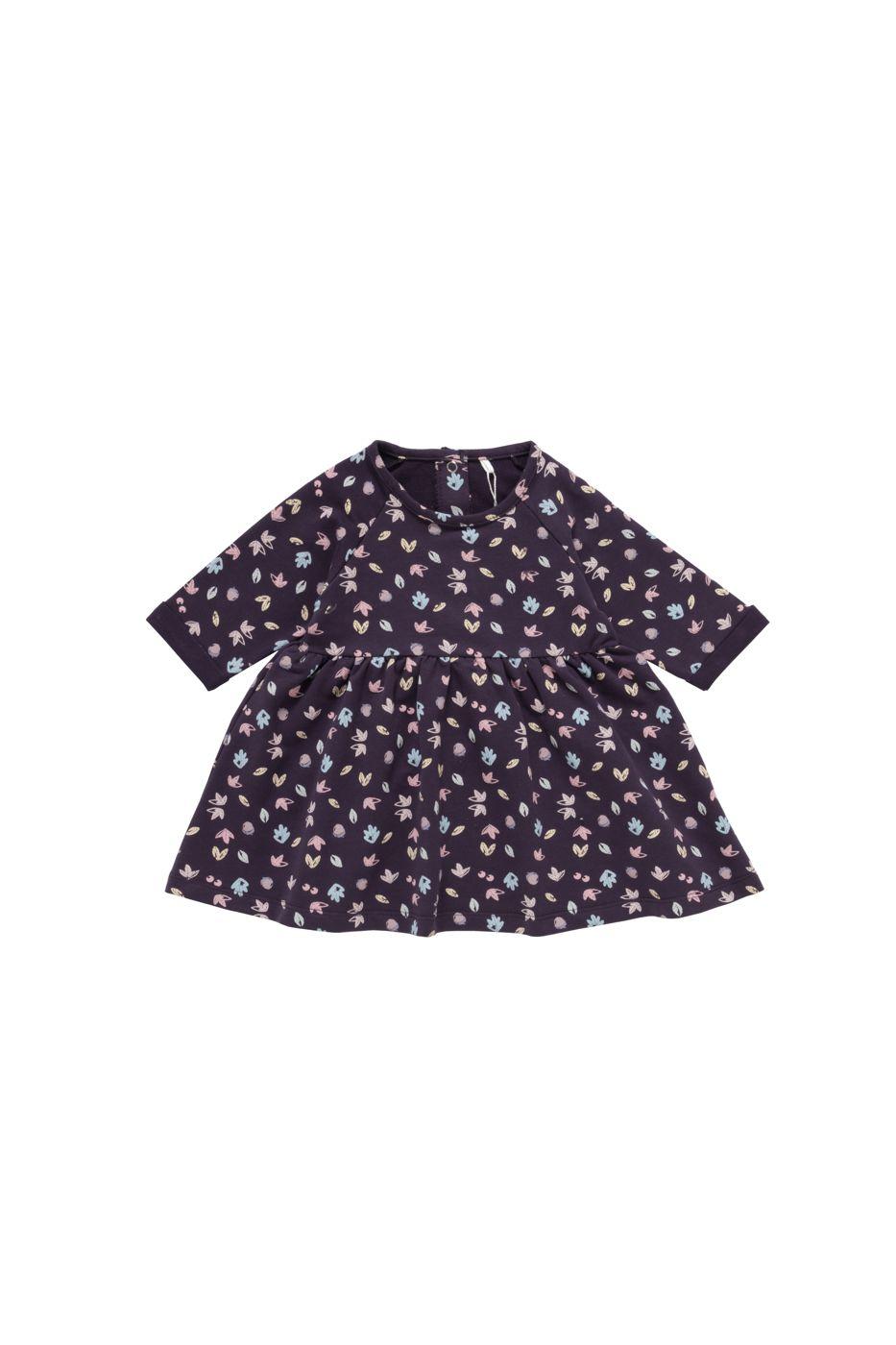 Платье детское artie, цв. фиолетовый, р-р 68 Artie   фото