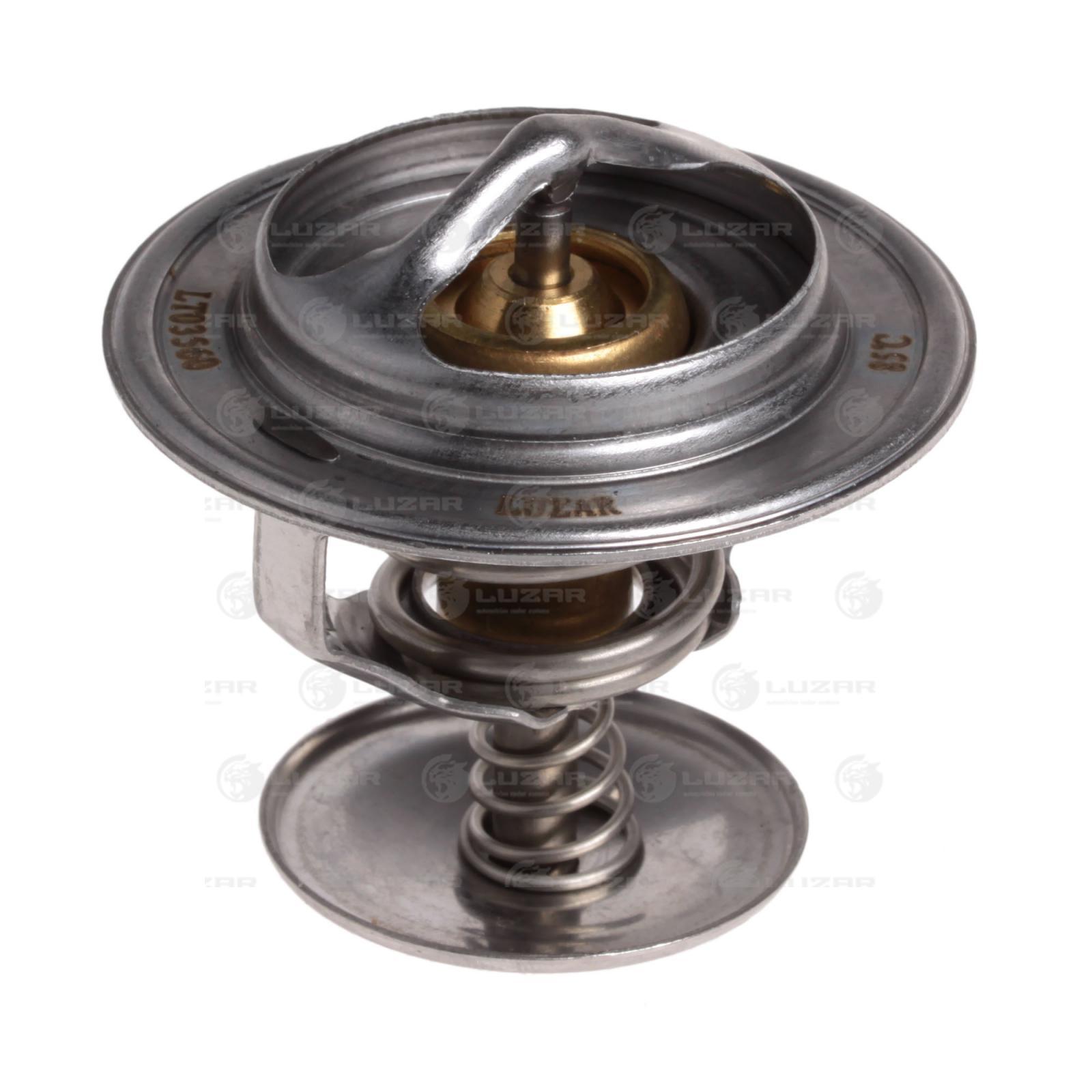 Термостат бескорпусный ГАЗ 3302,2705 дв. ГАЗ