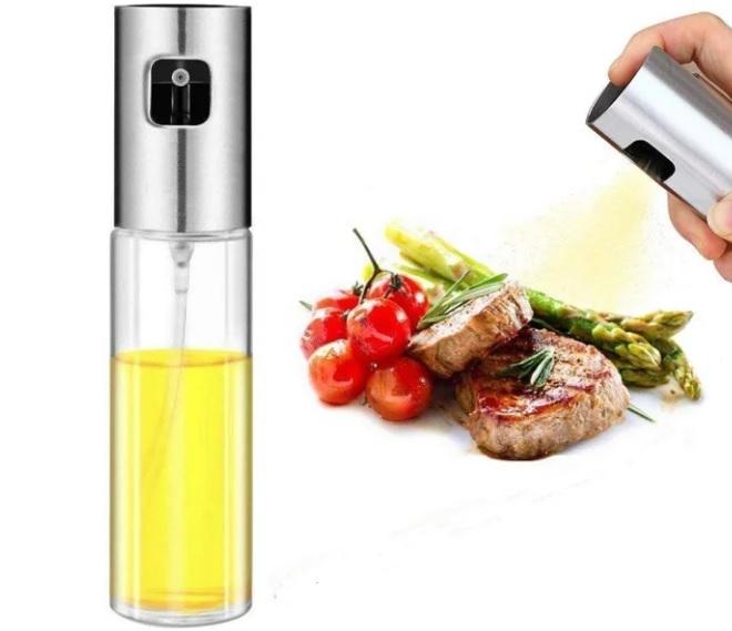 Спрей дозатор для масла и уксуса