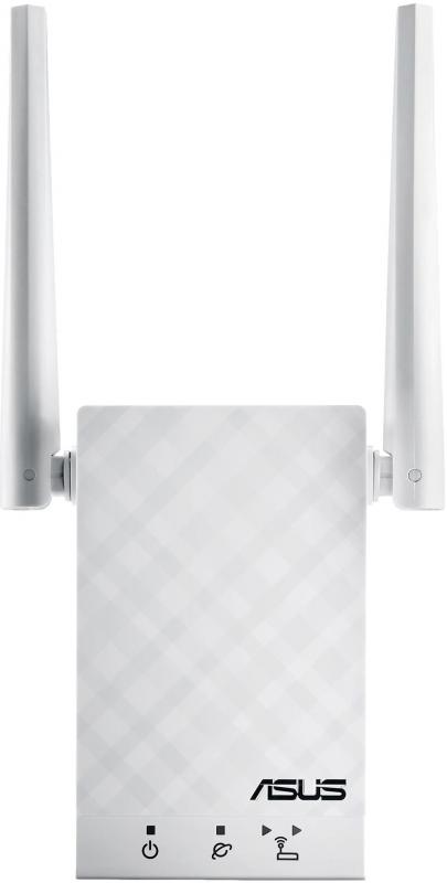 Усилитель Wi Fi сигнала ASUS RP AC55