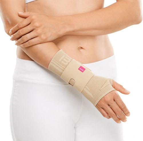 Купить Бандаж на лучезапястный сустав Manumed active Правая K413-8 Medi размер 1