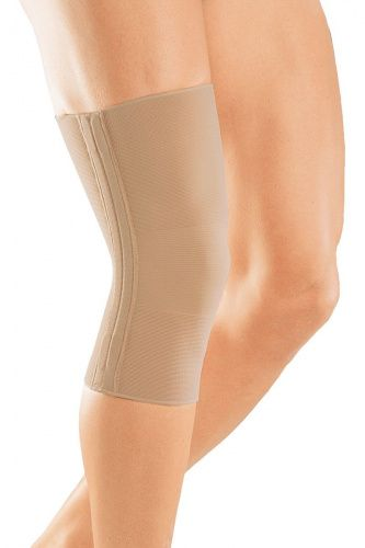 Купить Компрессионный бандаж коленный medi ELASTIC KNEE supports - армированный 603 Medi размер 6