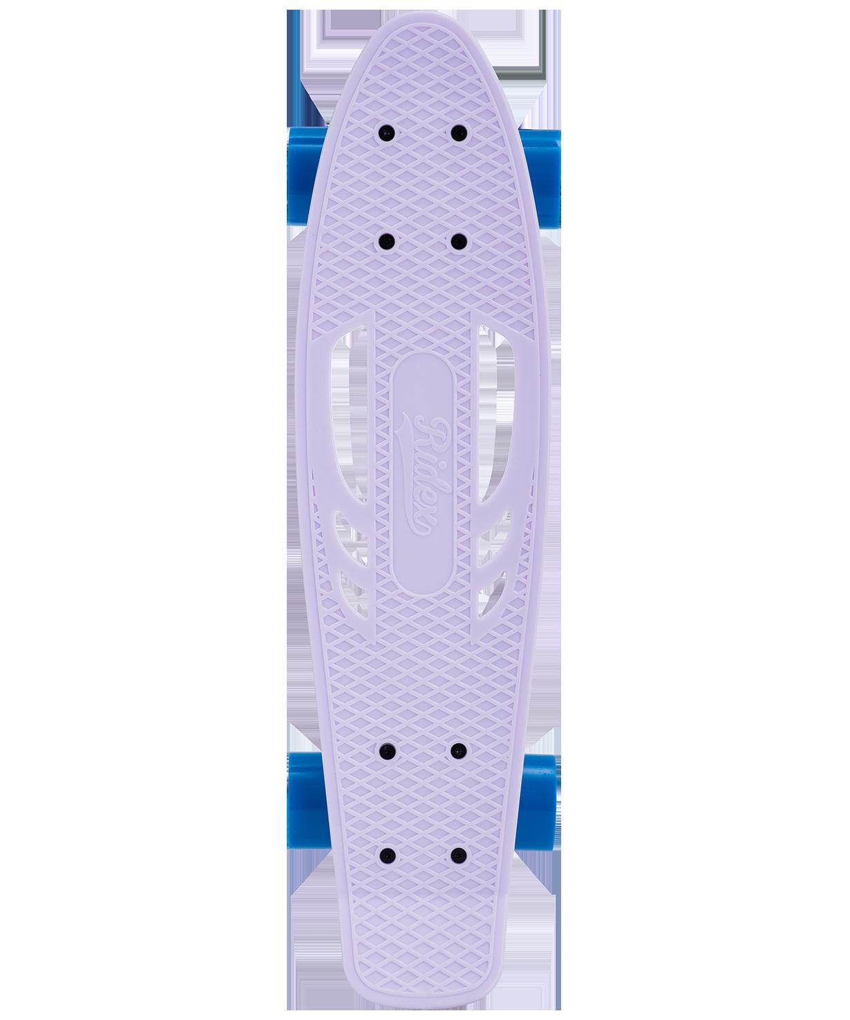 Круизер пластиковый Ridex Snowflake 22