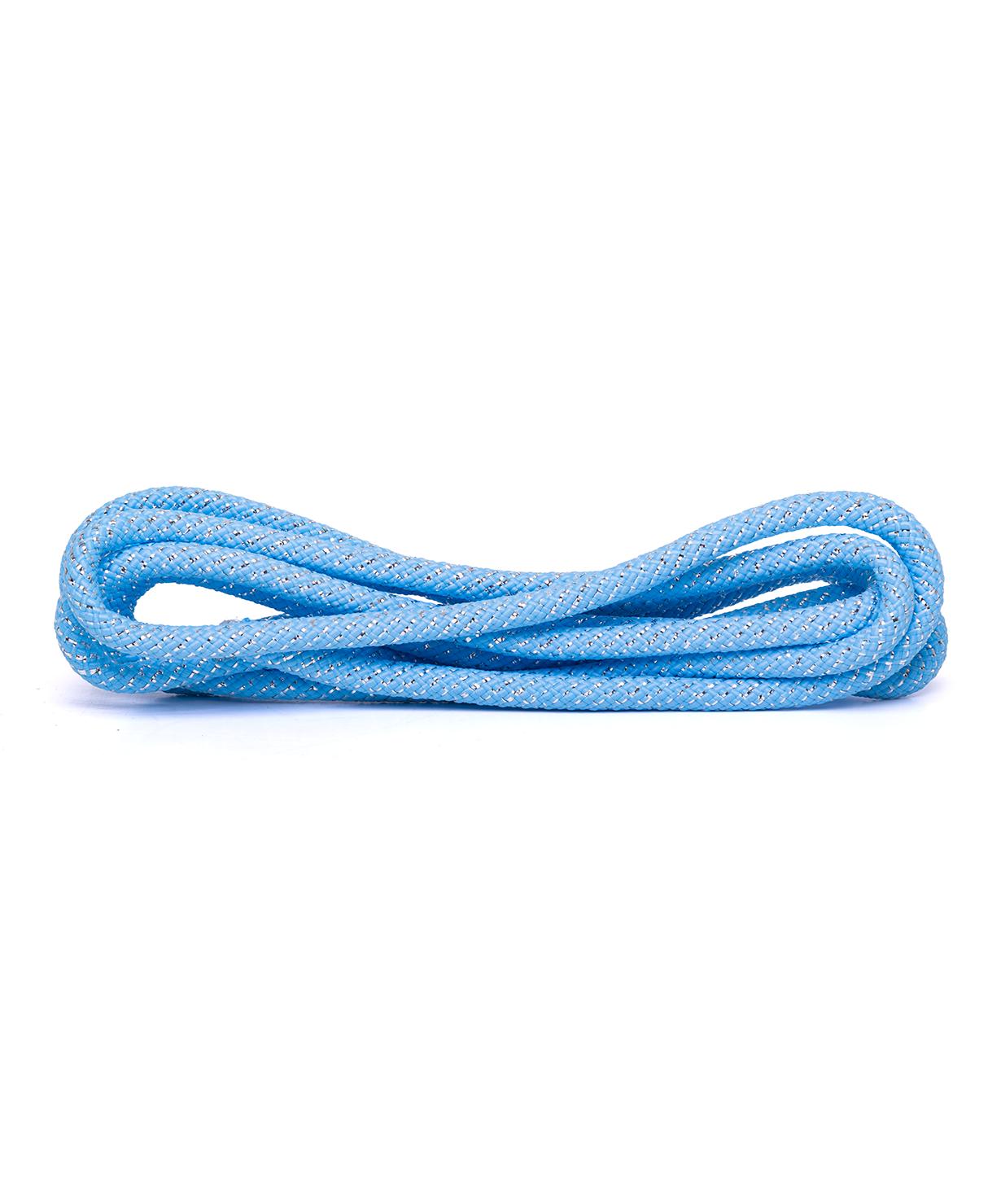 Скакалка для художественной гимнастики Amely RGJ