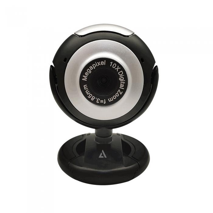 Веб камера ACD Vision UC100 Black