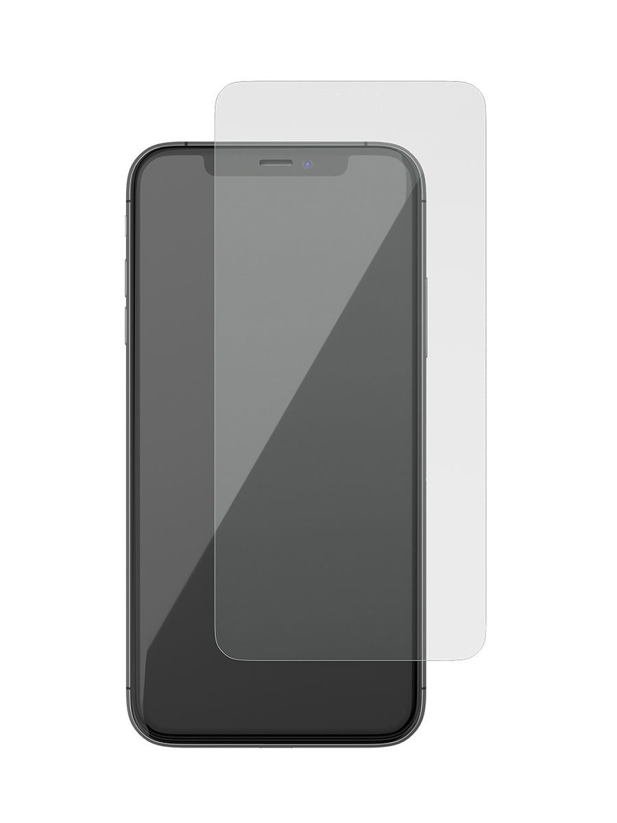 Защитное стекло (без рамки) Full Glue для Huawei P9 Lite, прозрачное Innovation