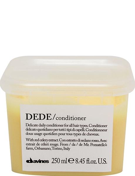 Купить Кондиционер для деликатного очищения волос Davines Essential Haircare Dede 250мл