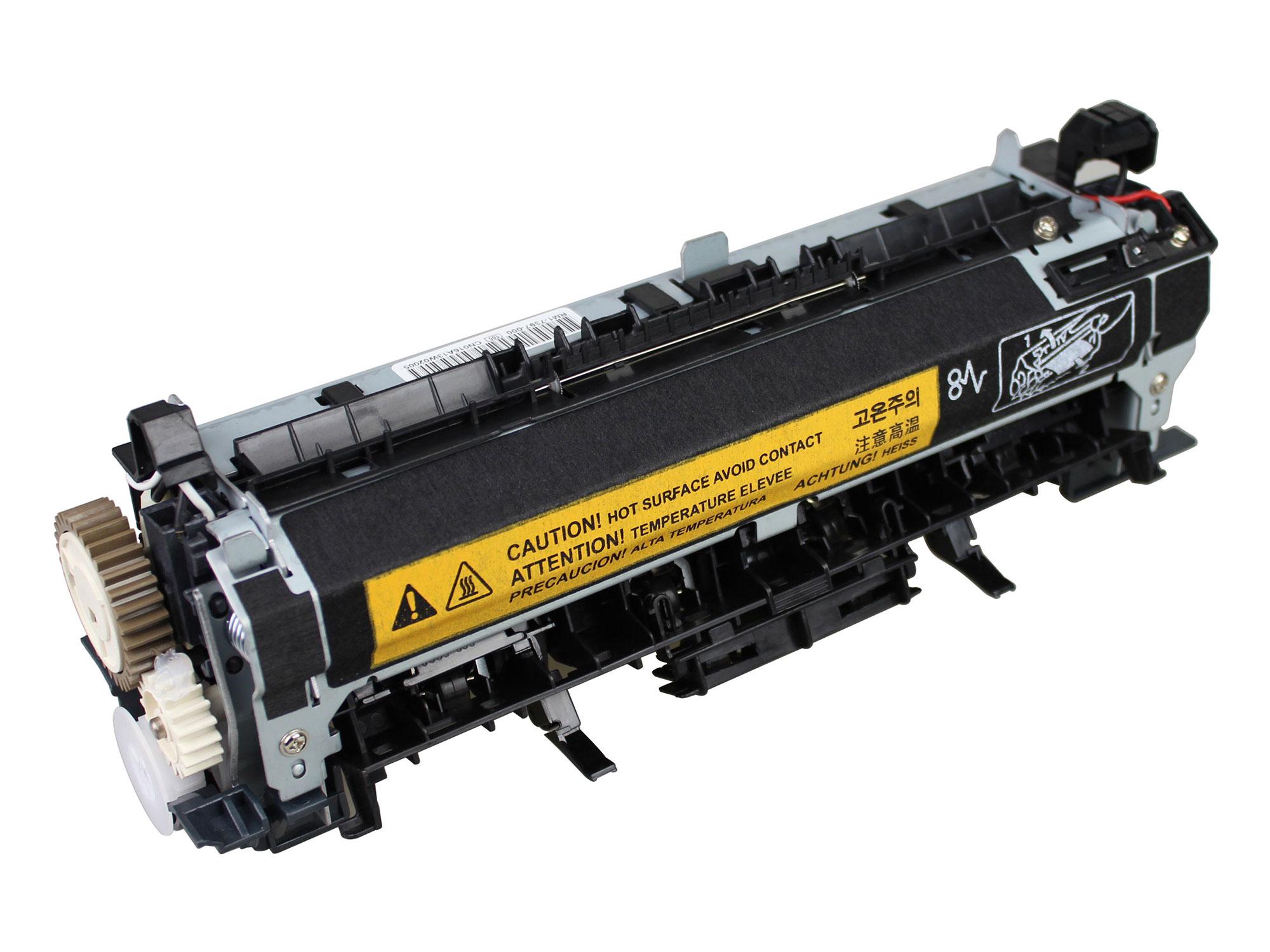 Термоузел CET2482 для HP LaserJet Enterprise M4555MFP
