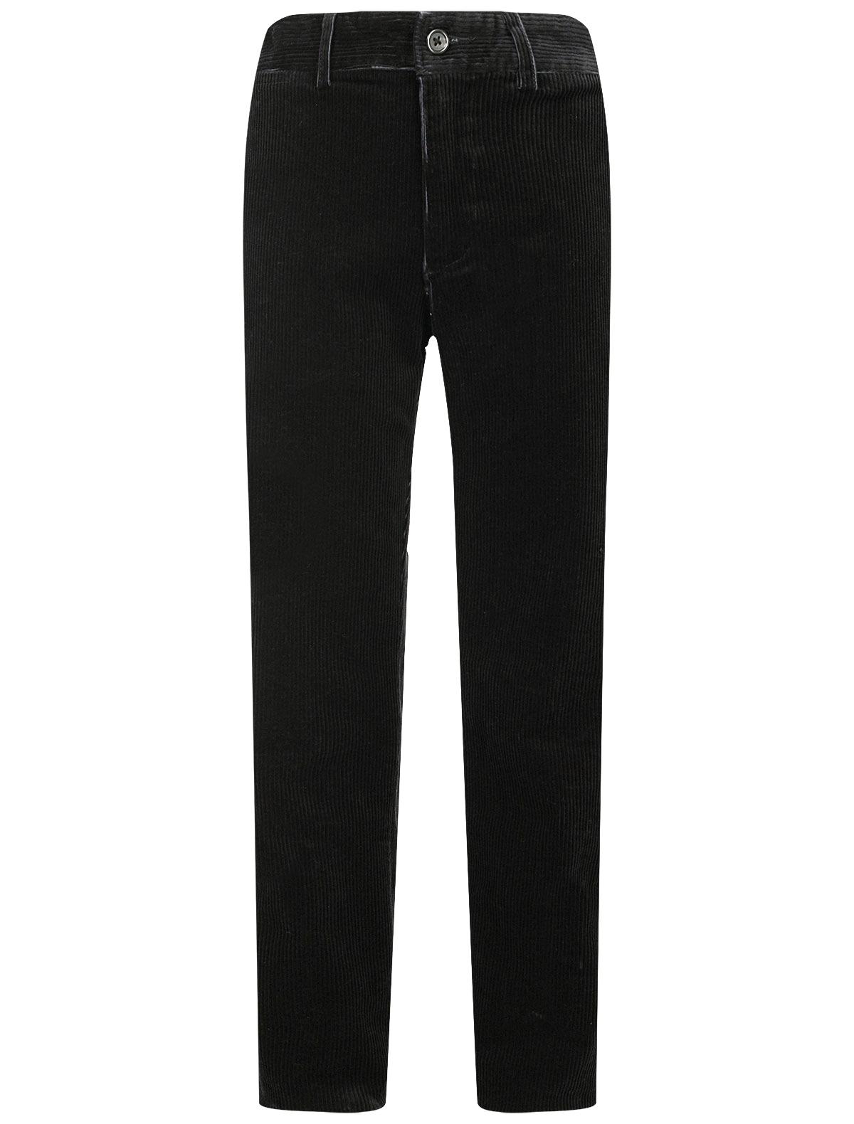 Купить Брюки Polo Ralph Lauren для мальчиков 323760254005 (BLACK) (8-14) черный 164,