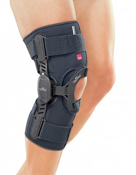 Купить Ортез коленный полужесткий регул. PT control G142-20 Medi р. XXL исполнение Левый