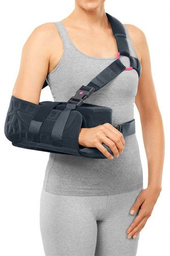 Купить Отводящая шина для плечевого сустава (угол 15°) medi SAS 15 Medi 862-2 размер: M