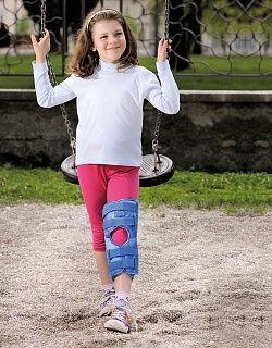 Купить Шина для коленного сустава D 845D Classic medi размер: 3