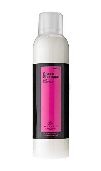 Купить Крем-шампунь KALLOS Shampoos CREAM SHAMPOO 700 мл, Kallos Cosmetics