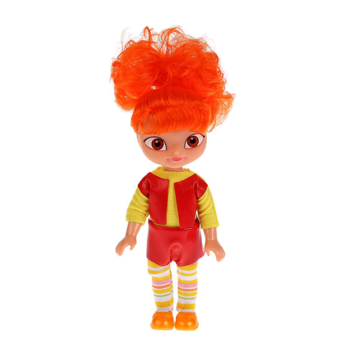 Кукла Сказочный патруль. Алёнка, 15 см Карапуз