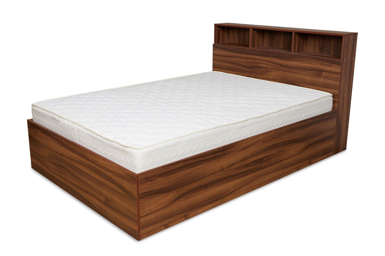 Кровать без подъёмного механизма Hoff Морена 80349403