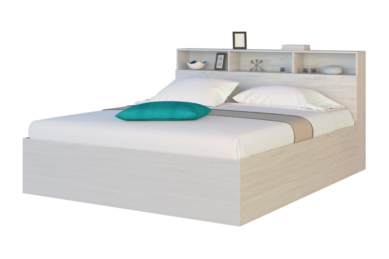 Кровать без подъёмного механизма Hoff Морена 80349407