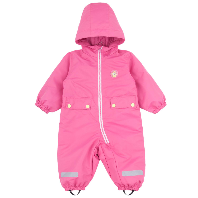 Купить DS211-g2-1-008, Комбинезон Fun Time, цвет: розовый р.92,
