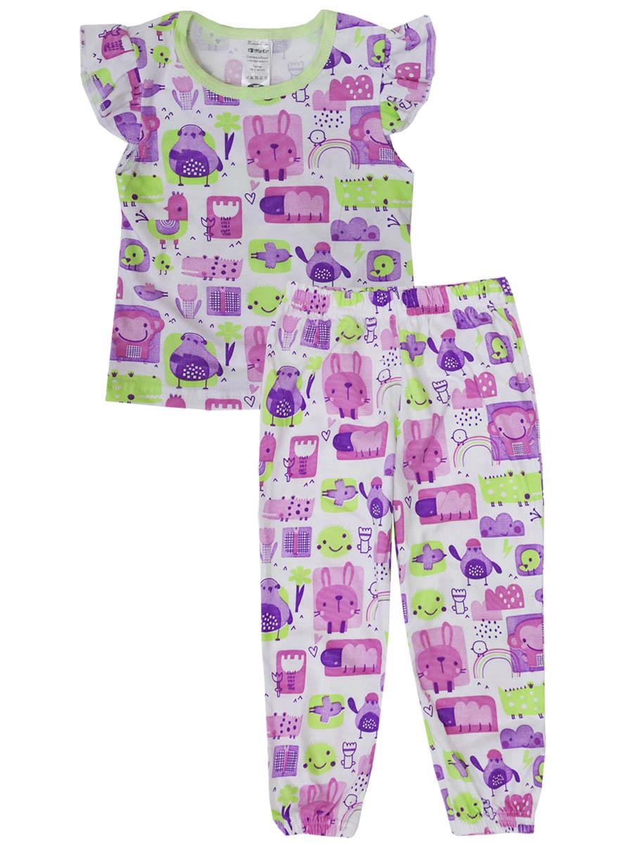 Пижама Котмаркот SLEEPY CHILD Котмаркот 2810616 размер 122