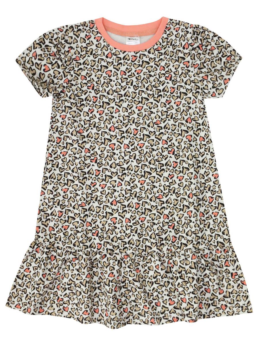 Платье WILDCAT Котмаркот 2390623 размер 104