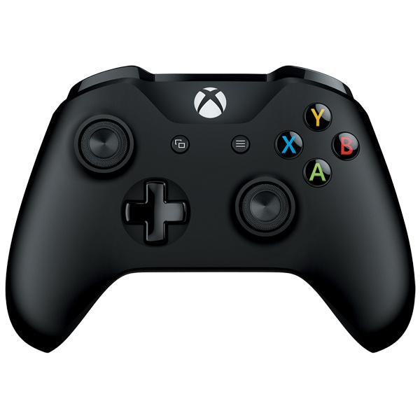 Геймпад Microsoft Xbox One 6CL 00002 Black