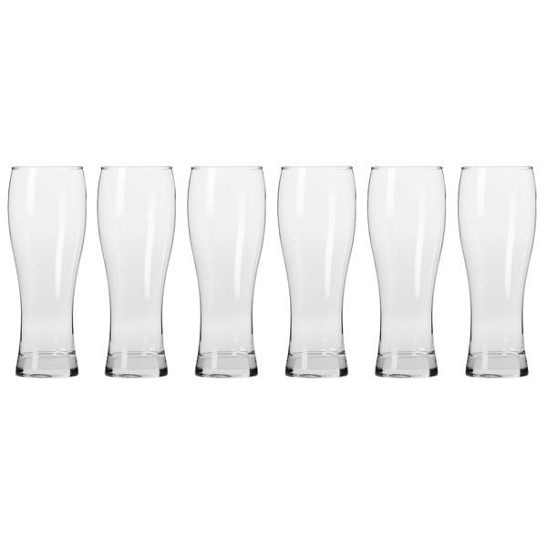 Набор бокалов для пива Krosno