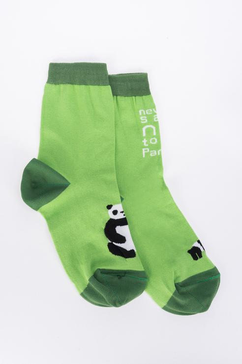 Носки женские big bang socks a1112 зеленые 35-39