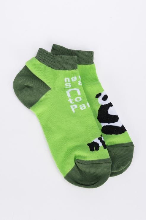 Носки женские big bang socks a1122 зеленые 35-39