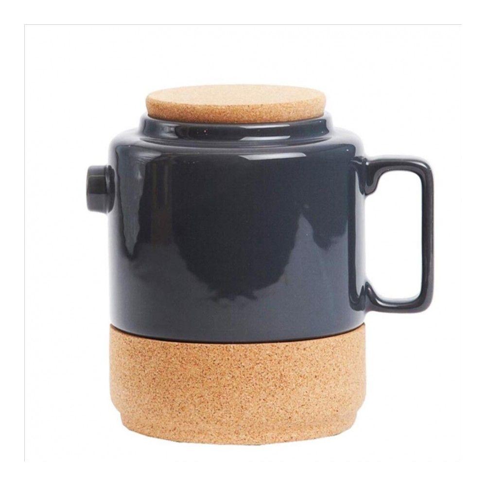 Чайник заварочный Alma Gemea Soul Mate, 0,85л, 18909199WH00300