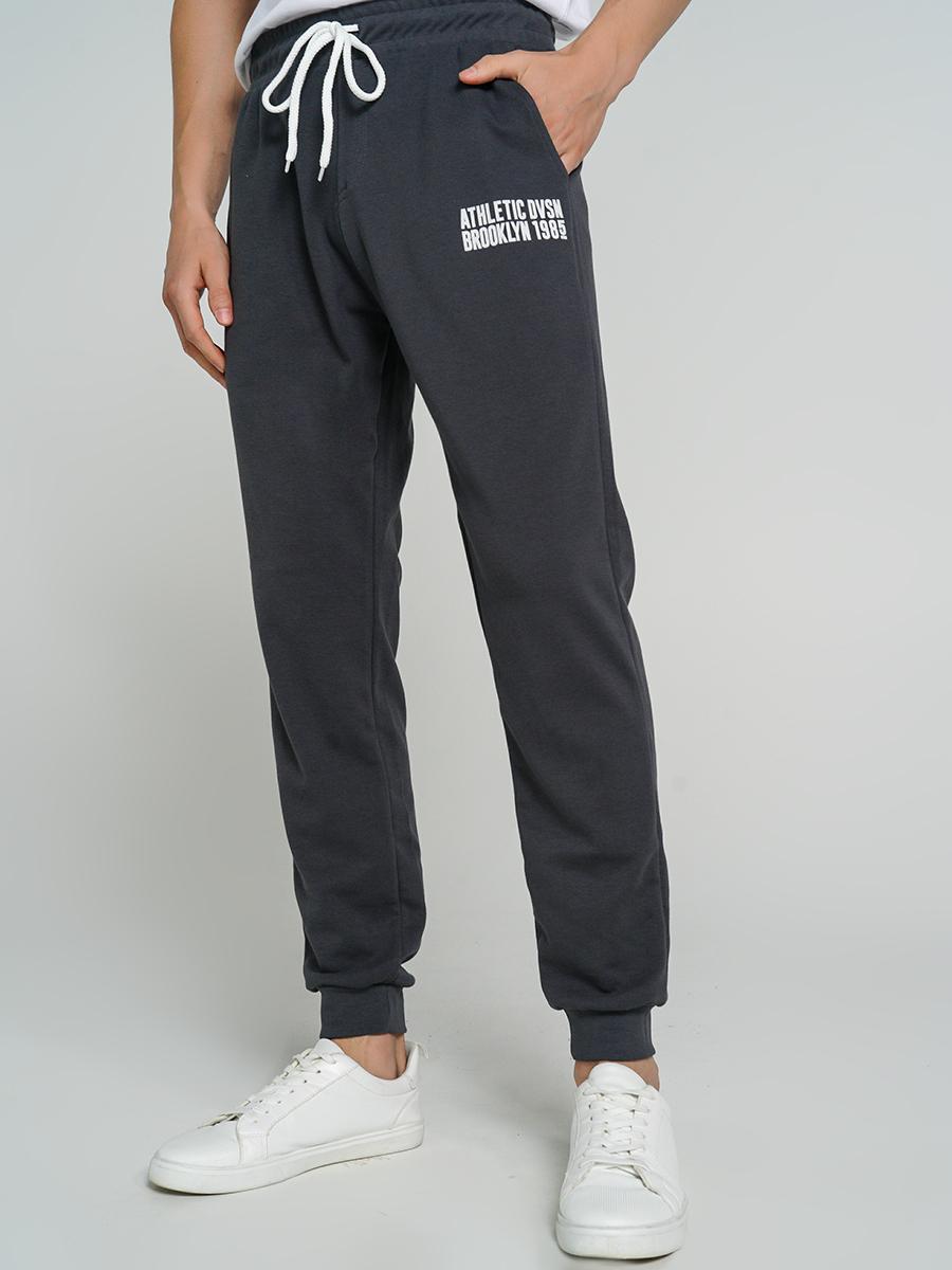 Спортивные брюки мужские ТВОЕ 72292 серые L