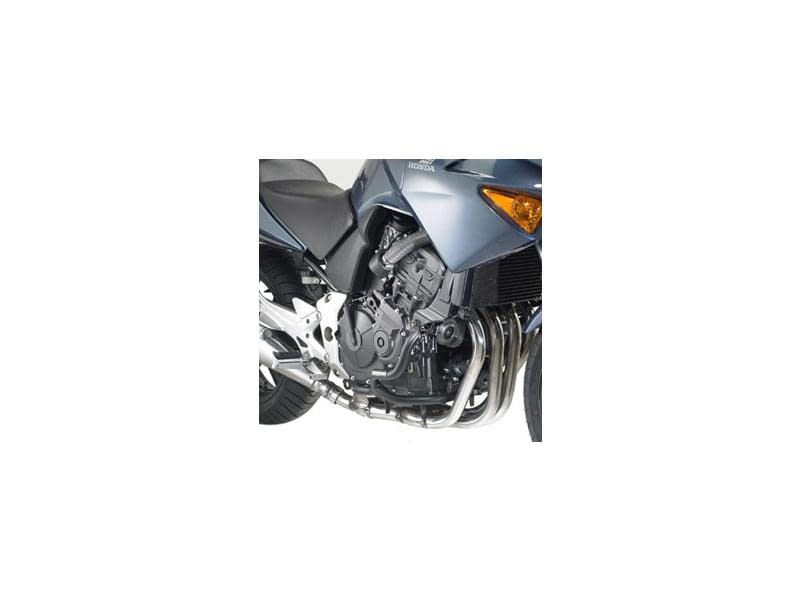 Дуги безопастности Kappa KN452 для мотоциклов HONDA