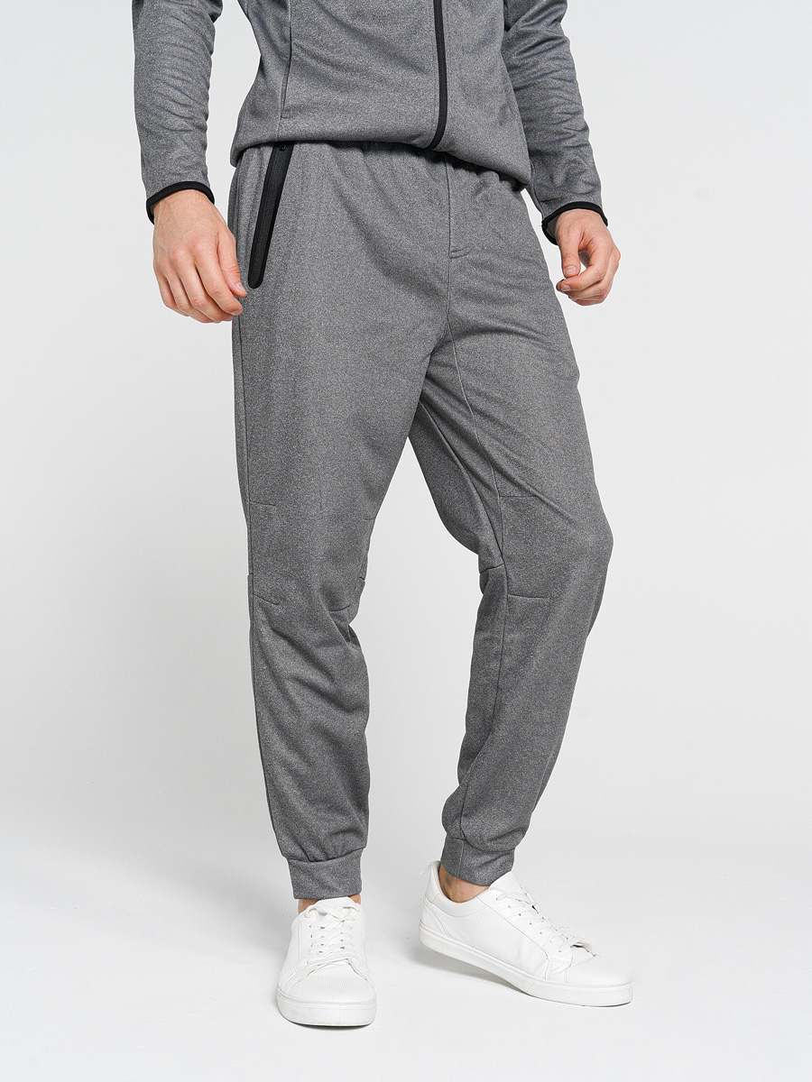 Спортивные брюки мужские ТВОЕ A6606 серые M