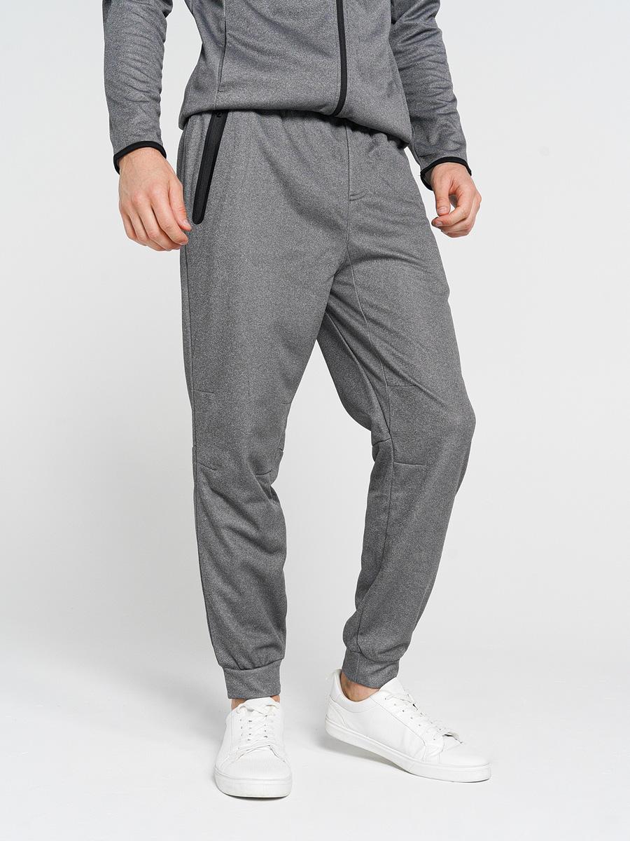 Спортивные брюки мужские ТВОЕ A6606 серые XL