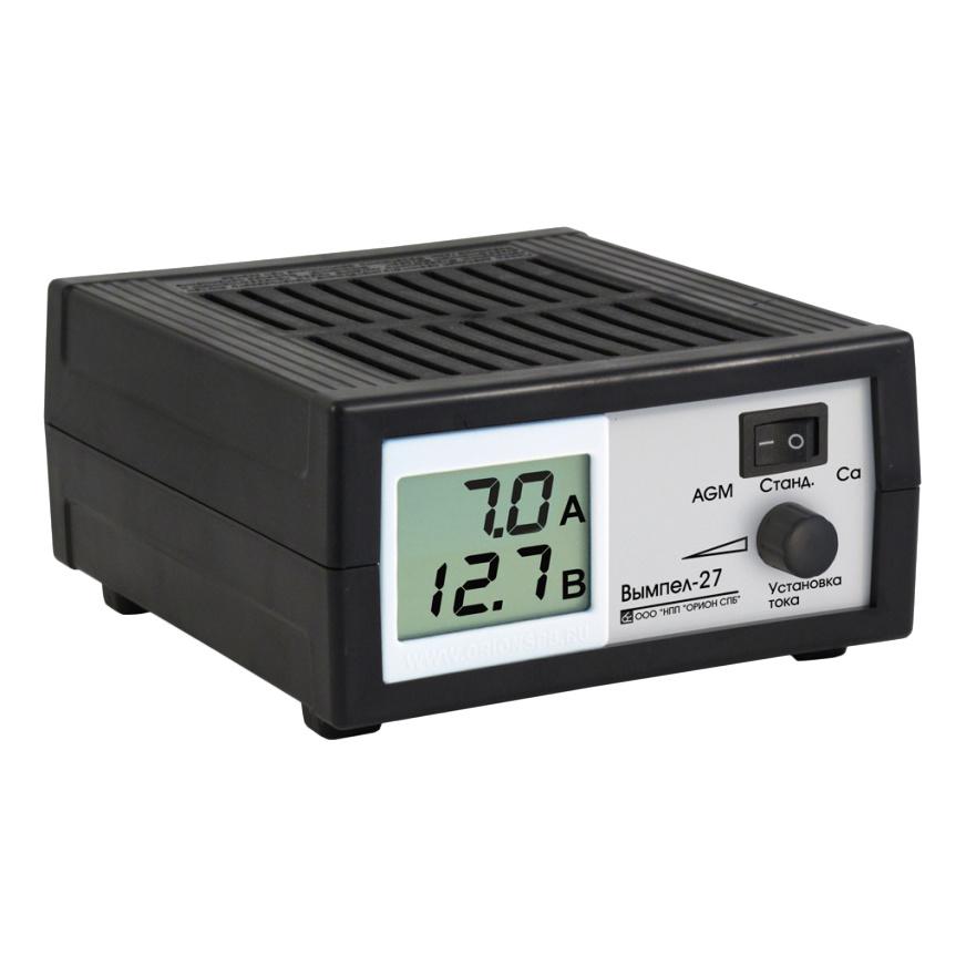 Зарядное устройство для АКБ ORION 16B 2045 фото
